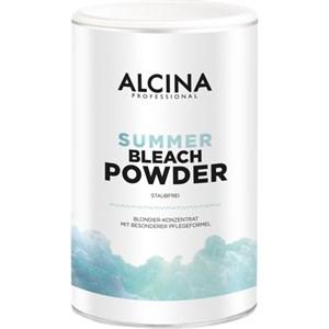 Alcina - Coloration - Summer Bleach Powder