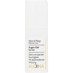 Alcina - Effect & Care - Eye gel