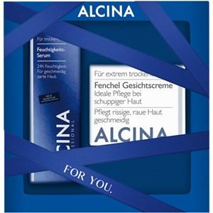 Alcina - Effect & Care - Gift Set