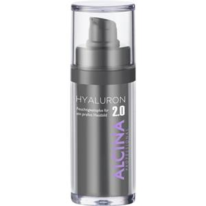 Alcina - Effect & Care - Hyaluronic acid gel 2.0