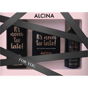 Alcina - Teho ja hoito - Geschenkset