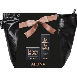 Alcina - Effekt & Pflege - It's Never Too Late 2 Geschenkset