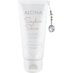 Alcina - Effekt & Pflege - Saphirskin Handbalsam