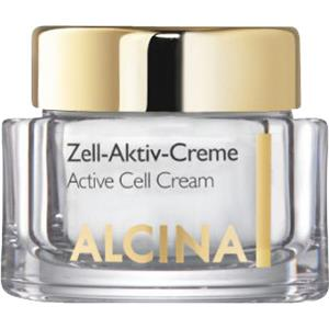 Alcina - Effect & Care - Active cell cream