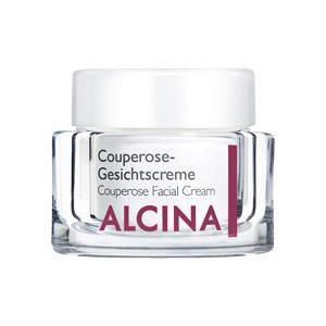 Alcina - Empfindliche Haut - Couperose Gesichtscreme