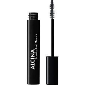 Alcina - Eyes - Amazing Lash Mascara Black 010
