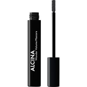 Alcina - Eyes - Wonder Volume Mascara Black 010