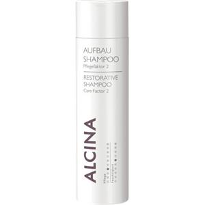 Alcina - Aufbau - Repair shampoo care factor 2