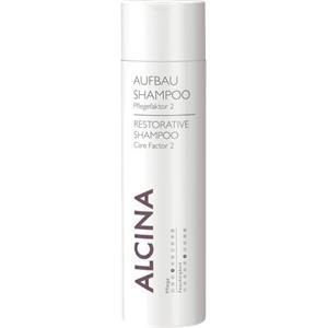 Alcina - Aufbau - Shampoo Pflegefaktor 2