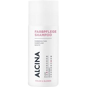 Alcina - Farbpflege - Farbpflege-Shampoo