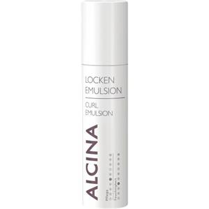 Alcina - Farbpflege - Locken-Emulsion