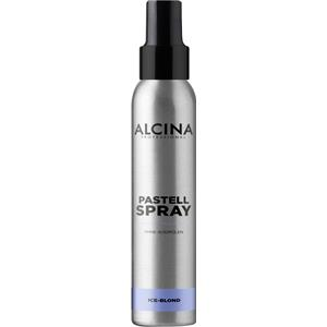Kleurverzorging Pastell Spray Ice Blond Van Alcina Parfumdreams