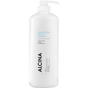 Alcina - Hydratation et volume - Spray hydratant
