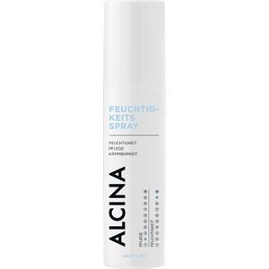 Alcina - Feuchtigkeit & Volumen - Feuchtigkeitsspray
