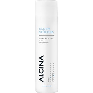 Alcina - Moisturising & volume - Acidic conditioner