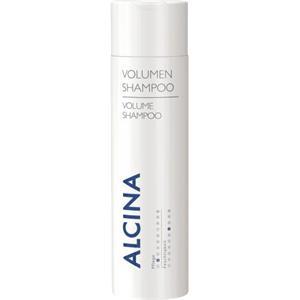 Alcina - Moisturising & volume - Volume Shampoo