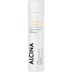Alcina - Hidratación y volumen - Volumen Shampoo