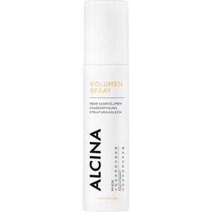 Alcina - Feuchtigkeit & Volumen - Volumen Spray