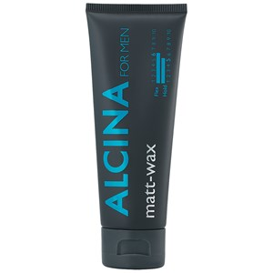 Alcina - For Men - Matt-Wax