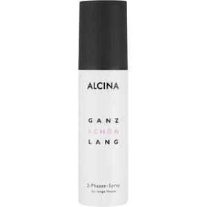 Alcina - Ganz Schön Lang - 2-Phasen-Spray