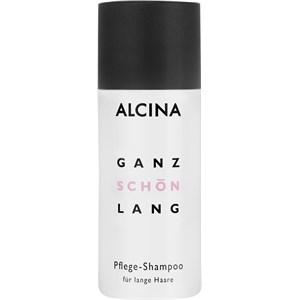 Alcina - Ganz Schön Lang - Pflege-Shampoo