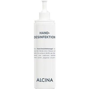Image of Alcina Kosmetik Handpflege Hand-Desinfektion 180 ml