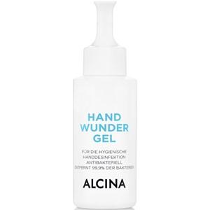 Alcina - Handpflege - Handwunder-Gel