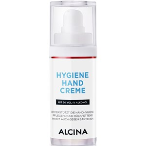 Alcina - Hand care - Hygiene Handcreme