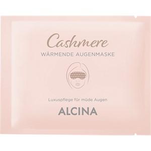 Alcina - Cashmere - Wärmende Augenmaske