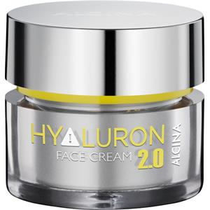 Hyaluron 20 Face Cream Van Alcina Parfumdreams