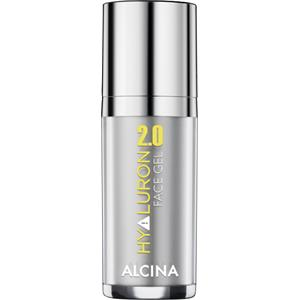 Hyaluron 20 Face Gel Van Alcina Parfumdreams