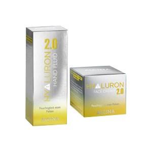 Alcina - Hyaluron 2.0 - Gift set