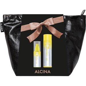 Alcina - Hyaluron 2.0 - Hyaluron Haar Geschenkset