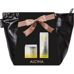 Alcina - Hyaluron 2.0 - Hyaluron Haut Geschenkset
