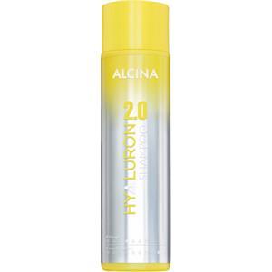 Alcina Haarpflege Hyaluron 2.0 Shampoo 50 ml