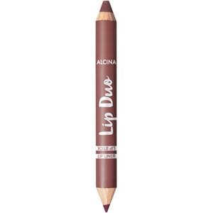 Alcina - Lips - Lip Duo