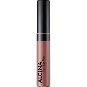 Alcina - Lips - Matt Lip Fluid