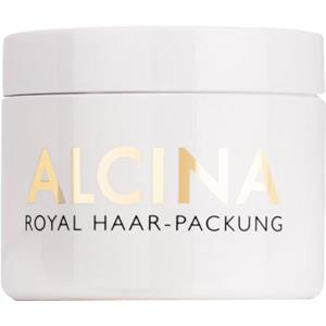 Alcina - Luxus - Royal Haar-Packung