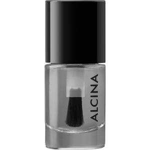 Alcina - Nails - Brilliant Top & Base Coat