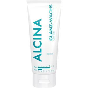 Alcina - Natural - Glanz-Wachs