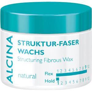 Alcina - Natural - Structuring Fibrous Wax