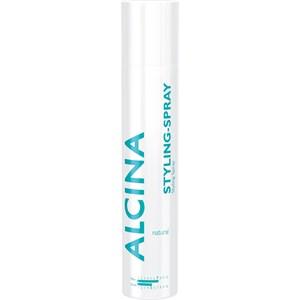 Alcina - Natural - Styling Spray