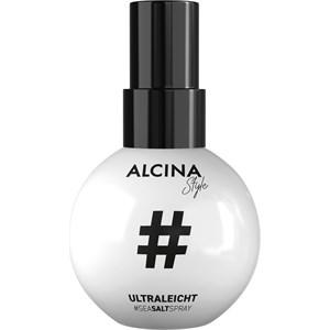 Alcina - Natural - Ultraleicht