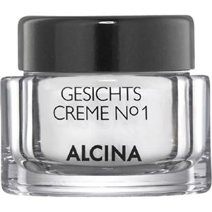 Alcina - No. 1 - Alcina face cream No.1