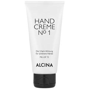 Alcina - No. 1 - Alcina Handcreme No.1