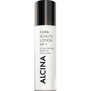 Alcina - No.1 - Farb-Schutz-Lotion No.1
