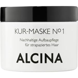 Alcina - No.1 - Masque de cure No. 1