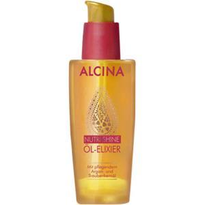 Alcina - Nutri Shine - Élixir d'huile