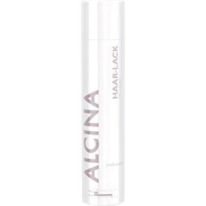 Alcina - Professional - Laque pour cheveux avec aérosol