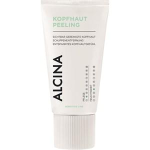 Alcina - Sensitiv - Kopfhaut Peeling